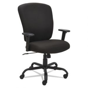 Alera 450 lb Big & Tall Momentum Task Chair with Adjustable Arms