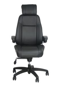 Iron Horse 3100 Intensive Use 300 LB 24/7 Heavy Duty Office Chair - IH-3100