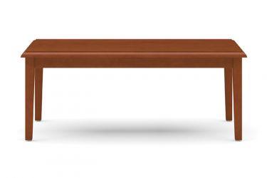 Lesro Amherst Wood® Coffee Table