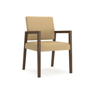 Lesro Brooklyn® 400 LB Big & Tall Oversize Guest Chair