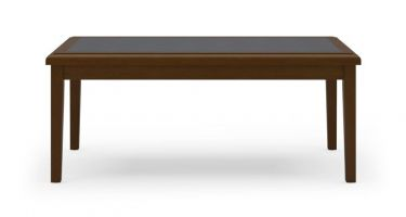 Lesro Belmont® Wood Coffee Table