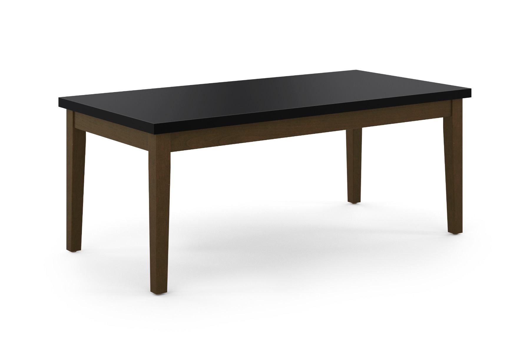 Lesro Lenox Wood® High Pressure Laminate Coffee Table