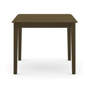 Lesro Lenox Wood® Solid Lenox Wood Corner Table
