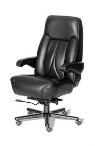 ERA 500 LB Multi-Shift 24/7 Heavy Duty Operator Chair - Odyssey