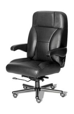 ERA 500 LB Multi-Shift Heavy Duty Operator Chair - Chief
